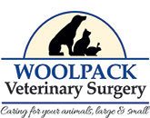 Woolpack Veterinary Surgery